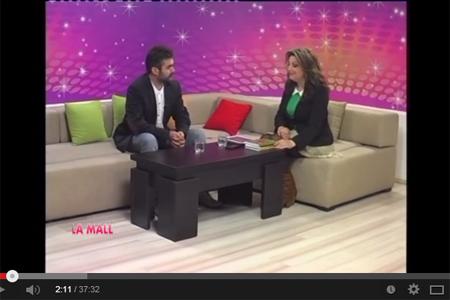 Marius Vornicescu in emisiunea Duminica la Mall 9 feb 2014