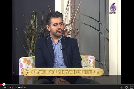 Marius Vornicescu in emisiunea CEASUL ASTROLOGIC 2015.02.24